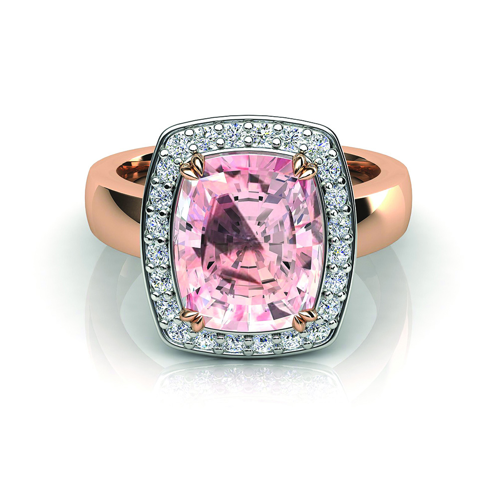 Crown Family Jewellers Dress Ring