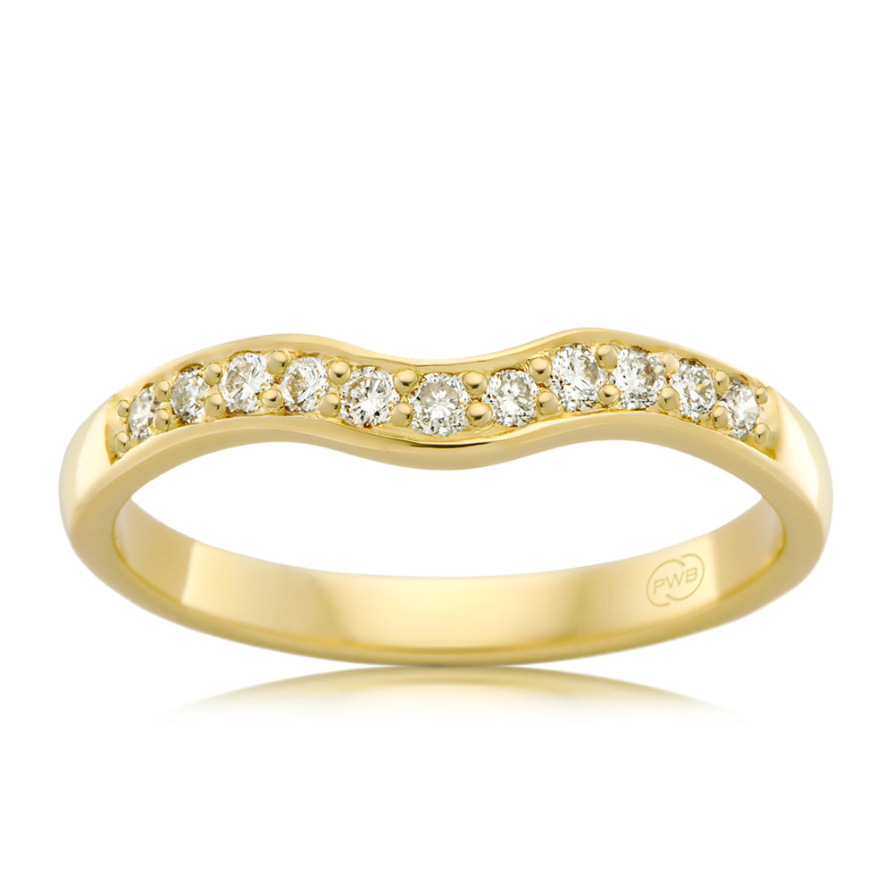 Crown Family Jewellers Diamond Wedder