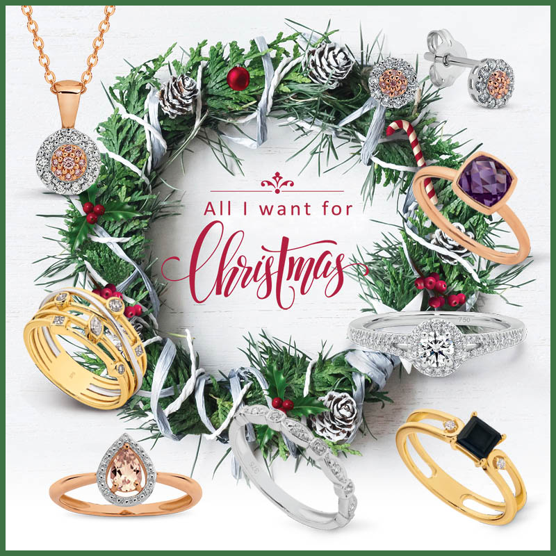 Christmas 2019 - Crown Family Jewellers